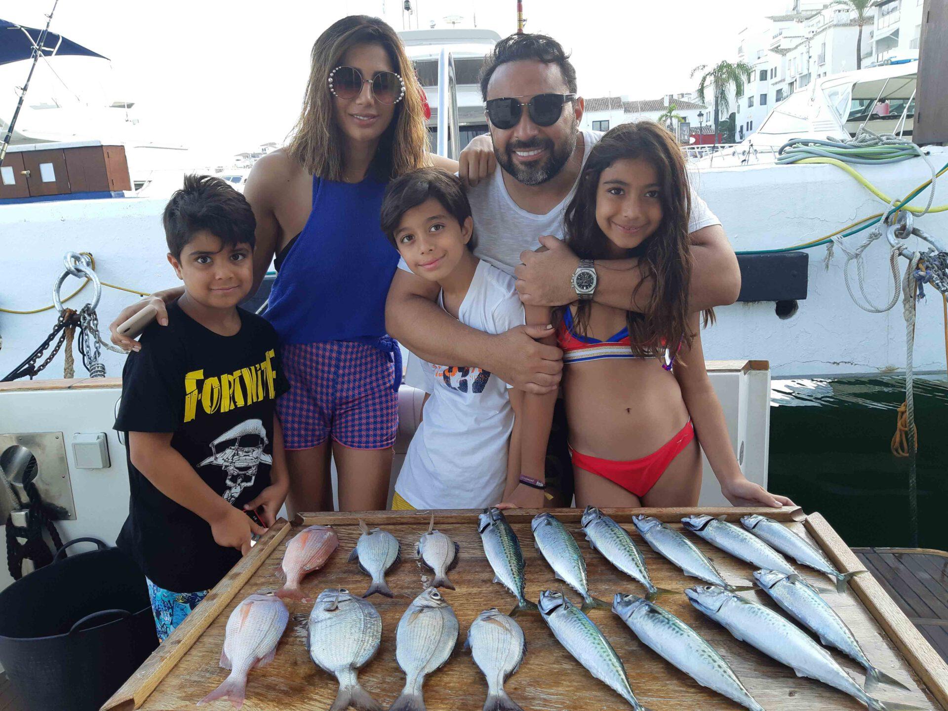 boat lovitcharter fish 02