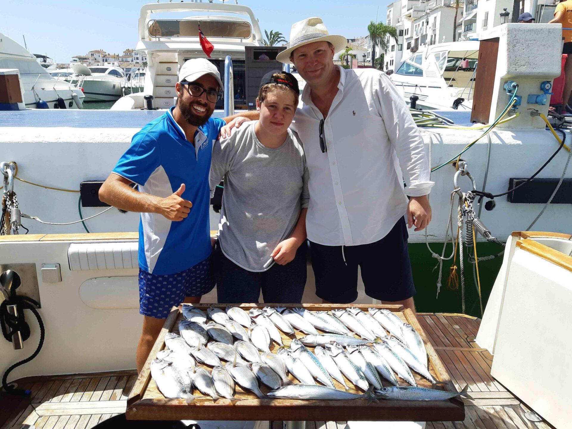 Boat Trip Marbella (161)
