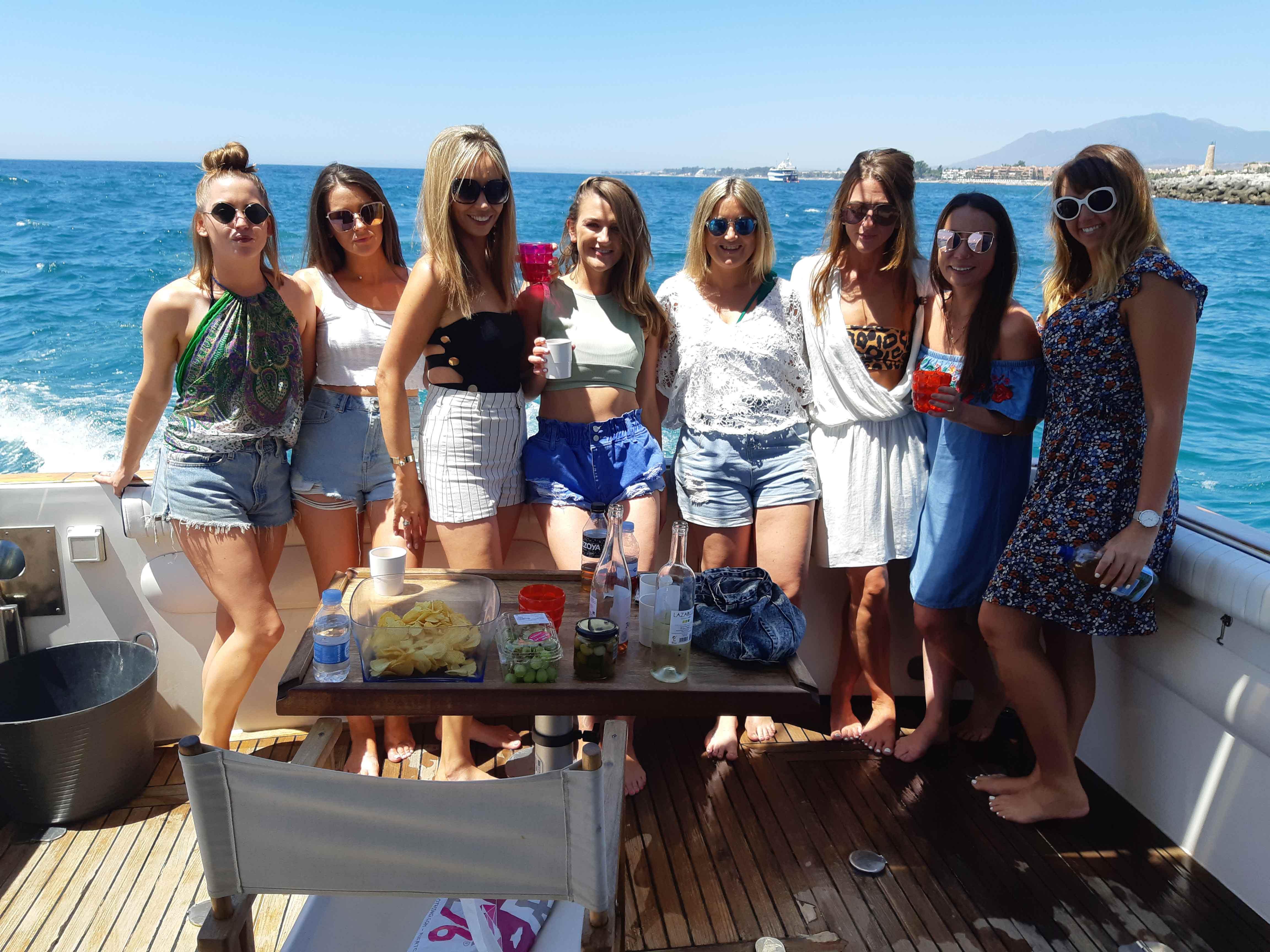 Boat Trip Marbella (21)