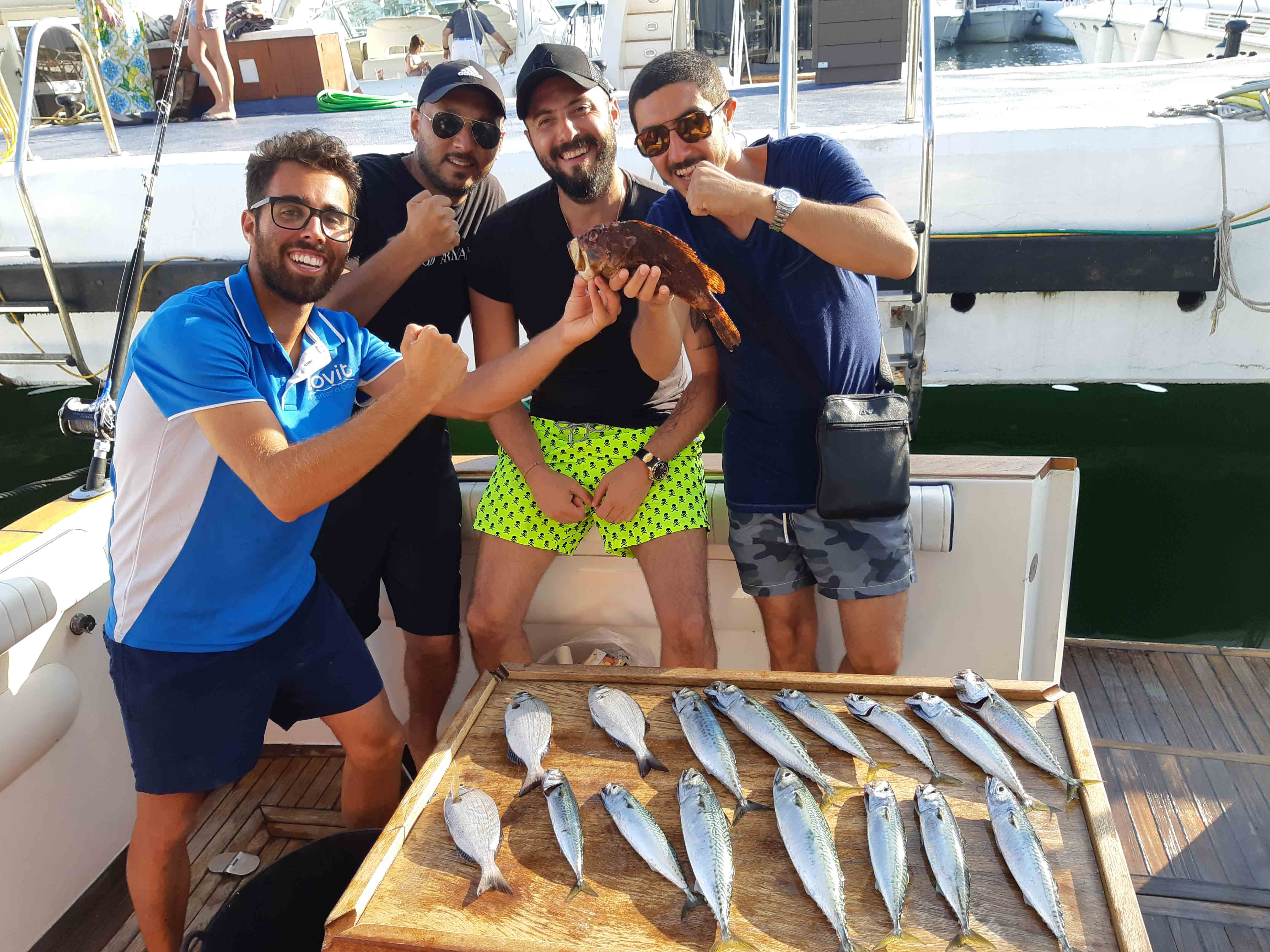 Boat Trip Marbella (57)