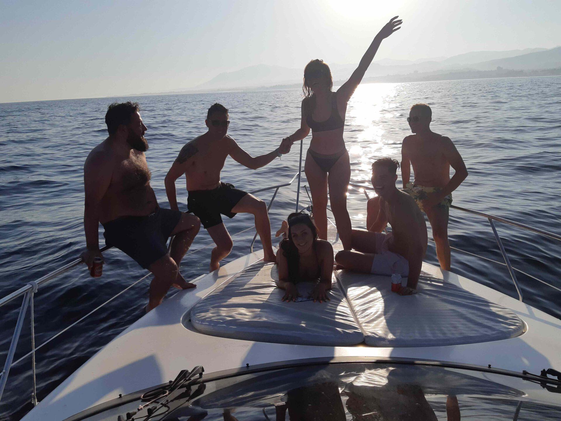 Boat Trip Marbella (69)