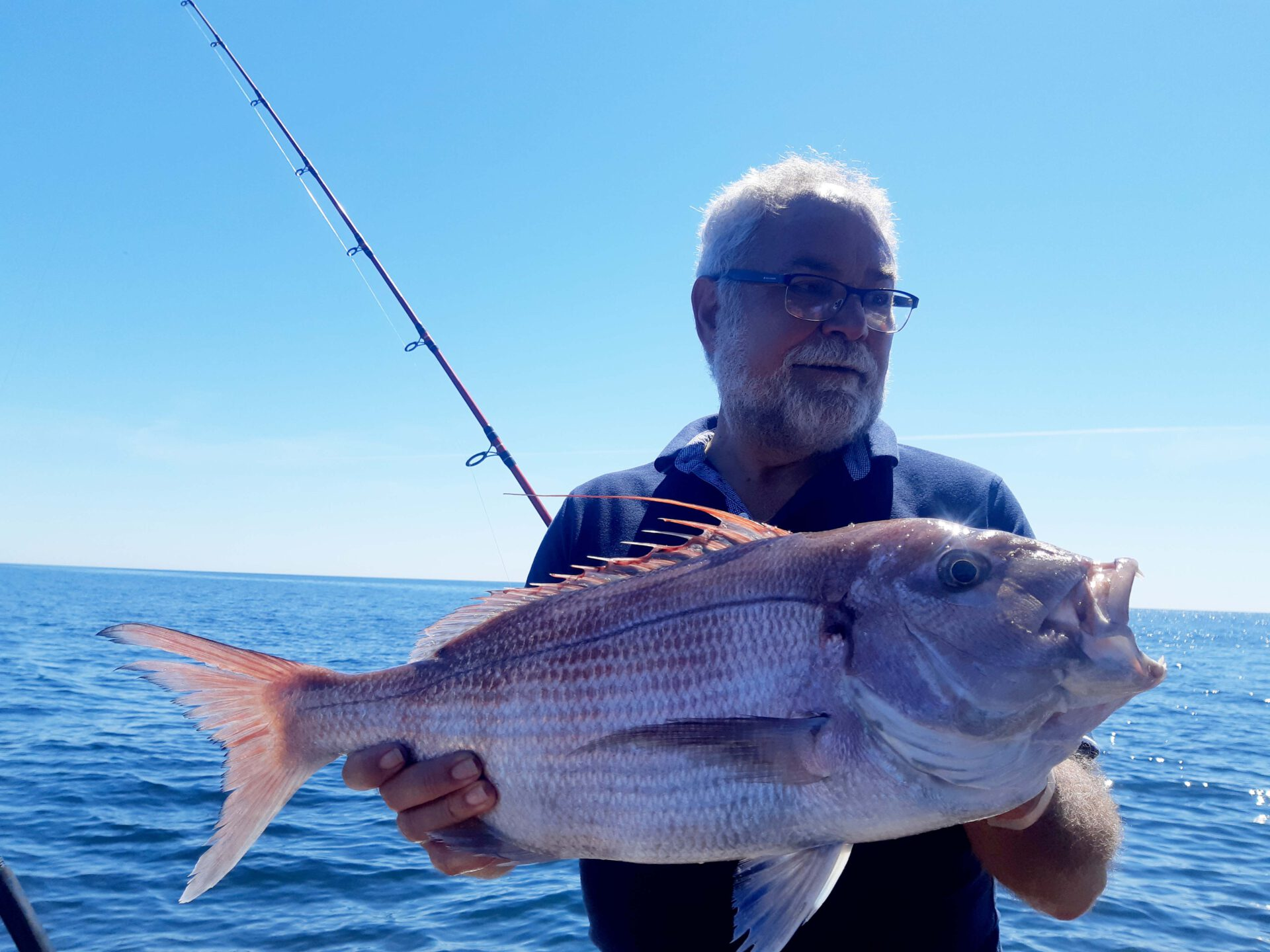 FISHING BOAT MARBELLA. Lovit Charter (55)