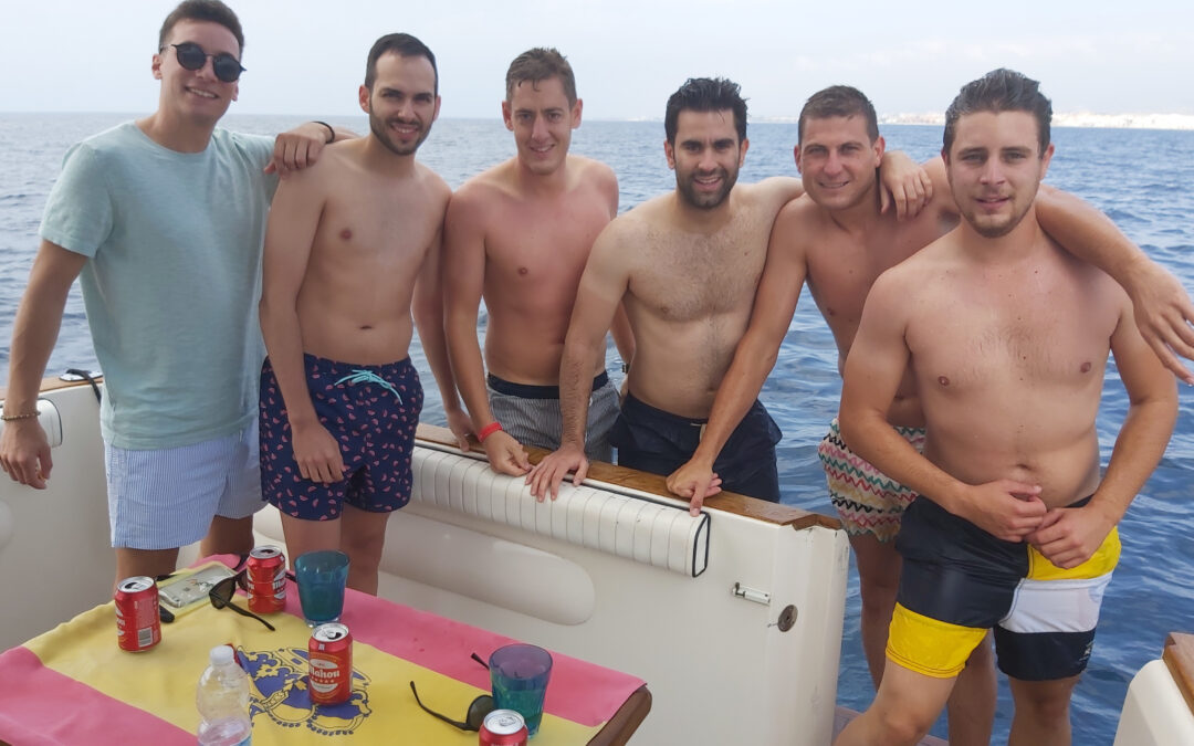 Parties on Board